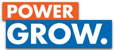 Image for Power To Grow
